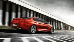Bmw M6: arriva il Competition package - Immagine: 20