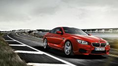 Bmw M6: arriva il Competition package - Immagine: 6