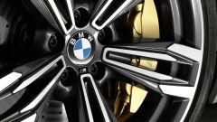 BMW M6 Gran Coupé, nuove foto - Immagine: 99