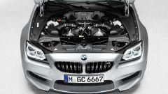 BMW M6 Gran Coupé, nuove foto - Immagine: 100