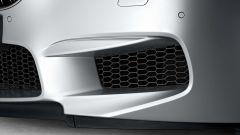 BMW M6 Gran Coupé, nuove foto - Immagine: 102