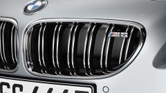 BMW M6 Gran Coupé, nuove foto - Immagine: 103
