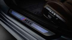 BMW M6 Gran Coupé, nuove foto - Immagine: 105