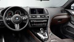 BMW M6 Gran Coupé, nuove foto - Immagine: 95