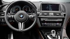 BMW M6 Gran Coupé, nuove foto - Immagine: 83