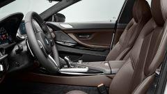 BMW M6 Gran Coupé, nuove foto - Immagine: 91