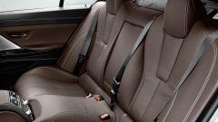 BMW M6 Gran Coupé, nuove foto - Immagine: 92