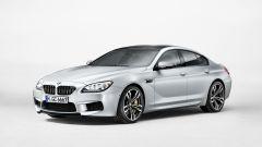 BMW M6 Gran Coupé, nuove foto - Immagine: 82