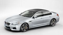 BMW M6 Gran Coupé, nuove foto - Immagine: 85