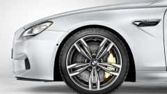 BMW M6 Gran Coupé, nuove foto - Immagine: 93