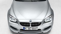 BMW M6 Gran Coupé, nuove foto - Immagine: 90