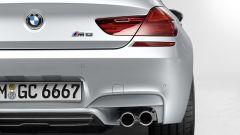 BMW M6 Gran Coupé, nuove foto - Immagine: 94