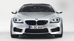 BMW M6 Gran Coupé, nuove foto - Immagine: 88