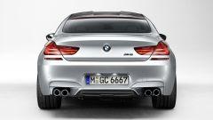 BMW M6 Gran Coupé, nuove foto - Immagine: 89