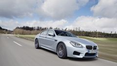 BMW M6 Gran Coupé, nuove foto - Immagine: 31