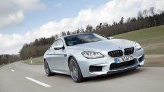 BMW M6 Gran Coupé, nuove foto - Immagine: 30