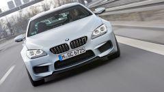 BMW M6 Gran Coupé, nuove foto - Immagine: 27