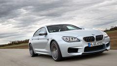 BMW M6 Gran Coupé, nuove foto - Immagine: 26