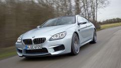 BMW M6 Gran Coupé, nuove foto - Immagine: 25