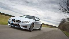 BMW M6 Gran Coupé, nuove foto - Immagine: 24