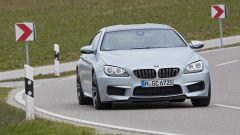 BMW M6 Gran Coupé, nuove foto - Immagine: 38