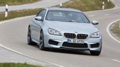 BMW M6 Gran Coupé, nuove foto - Immagine: 37