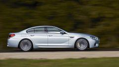 BMW M6 Gran Coupé, nuove foto - Immagine: 23