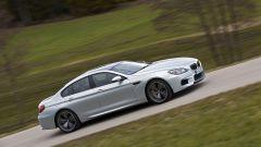 BMW M6 Gran Coupé, nuove foto - Immagine: 22