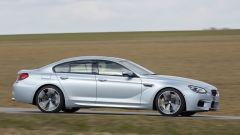BMW M6 Gran Coupé, nuove foto - Immagine: 11