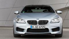 BMW M6 Gran Coupé, nuove foto - Immagine: 8