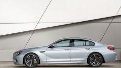 BMW M6 Gran Coupé, nuove foto - Immagine: 6