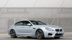 BMW M6 Gran Coupé, nuove foto - Immagine: 5