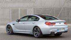 BMW M6 Gran Coupé, nuove foto - Immagine: 4