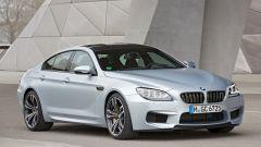 BMW M6 Gran Coupé, nuove foto - Immagine: 3