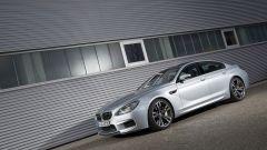 BMW M6 Gran Coupé, nuove foto - Immagine: 21