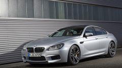 BMW M6 Gran Coupé, nuove foto - Immagine: 19