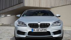 BMW M6 Gran Coupé, nuove foto - Immagine: 17