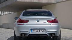 BMW M6 Gran Coupé, nuove foto - Immagine: 16