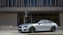 BMW M6 Gran Coupé, nuove foto - Immagine: 15
