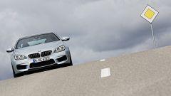 BMW M6 Gran Coupé, nuove foto - Immagine: 42