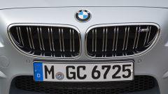 BMW M6 Gran Coupé, nuove foto - Immagine: 46