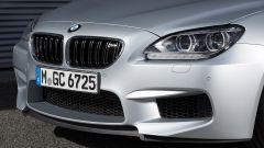 BMW M6 Gran Coupé, nuove foto - Immagine: 45