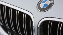 BMW M6 Gran Coupé, nuove foto - Immagine: 47