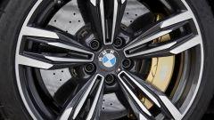 BMW M6 Gran Coupé, nuove foto - Immagine: 55