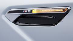 BMW M6 Gran Coupé, nuove foto - Immagine: 54