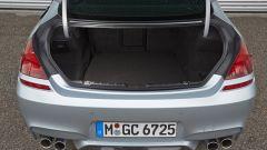 BMW M6 Gran Coupé, nuove foto - Immagine: 57