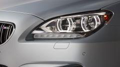 BMW M6 Gran Coupé, nuove foto - Immagine: 48