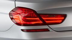 BMW M6 Gran Coupé, nuove foto - Immagine: 49