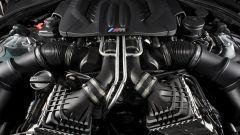 BMW M6 Gran Coupé, nuove foto - Immagine: 81