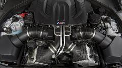 BMW M6 Gran Coupé, nuove foto - Immagine: 80